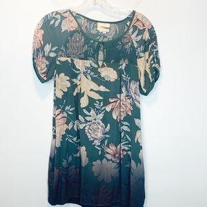 Edme & Esyllie | Anthropologie | Oversized Shirt